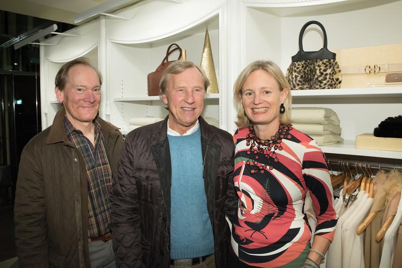 DSC_0750 Peter Bickford, Greg McCarthy, Barbara Mc Laughlin