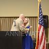 AWA_5735 U S  Army Corps First Sergeant Matt Eversmann, Dr  Robin Ganzert