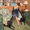 AWA_5017 Dr  Robin Ganzert, 3 Hero dogs
