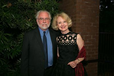 Bill Durrance, Barbara Gatens