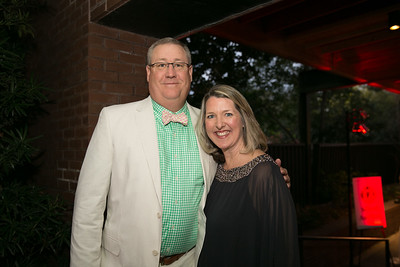 Leslie & Robert Hale