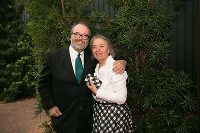 Constance & Paul Carter