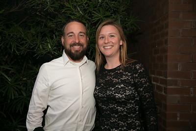 Holly & Scott Hargroves