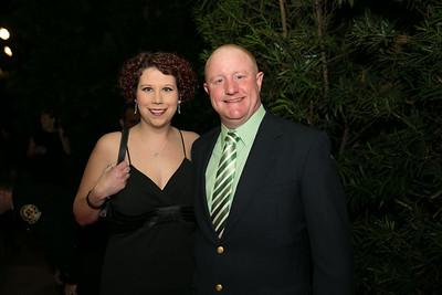 Sharon Stregowski, Sean Bennett
