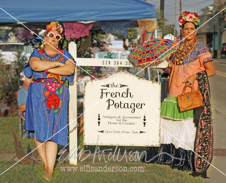 Frida Fest 7927