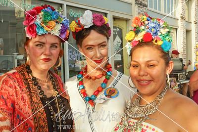 Frida Fest 7889