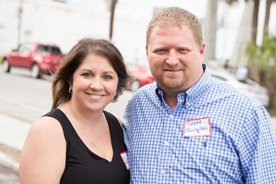 Scott & Laura Thompson