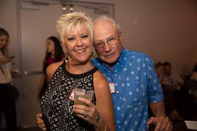 Crystal & Dick Higgins