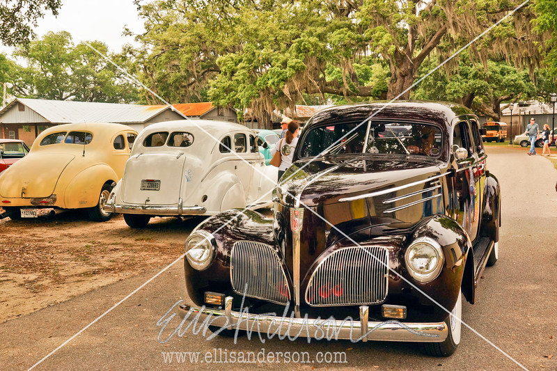 Our Lady Car Show 2017 5182