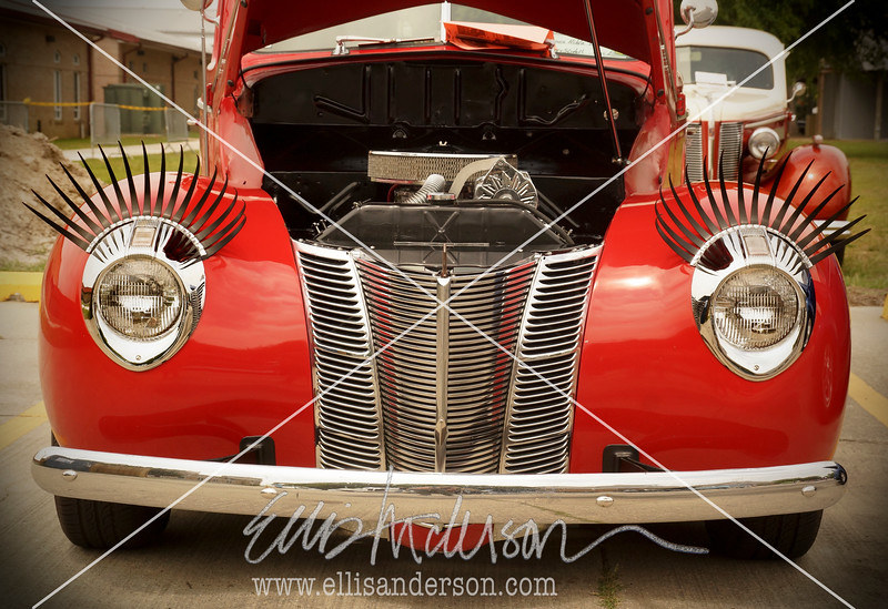 Our Lady Car Show 2017 5185