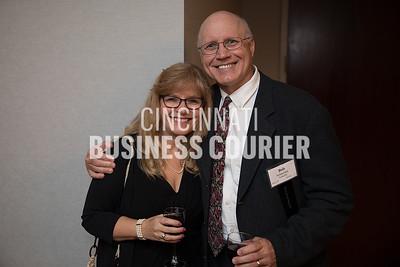Cindy and Bob Schneider w/ TriHealth