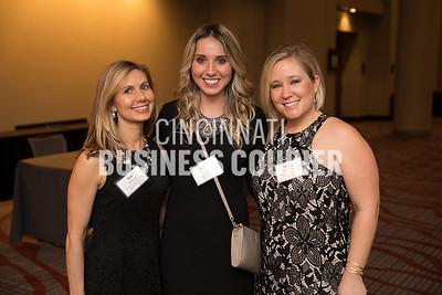 Jen Bartsch, Erika Ripperger and Megan Gloeckner w/ Beacon Orthopaedics & Sports Medicine