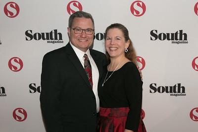 Dr. Linda Stevenson, Tim Stevenson