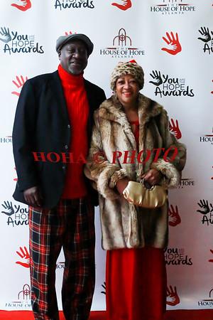 Hope Awards 2017