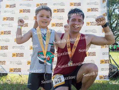 JCB Mud Run 2017 2