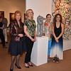 AWA_3926 Suzie Staikos, Frances Fisher, Christine Aylward, Sophie Ryder
