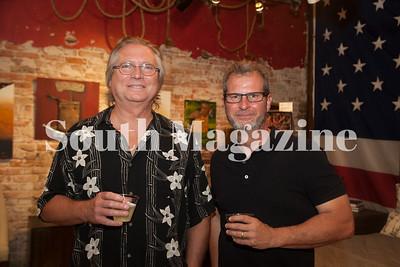 Randy Cone & John Clayton
