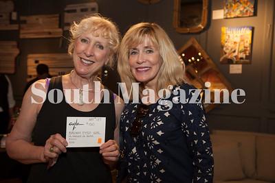 Rhonda Netherton & Gail Quinn