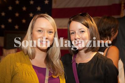Andrea Kidd & Melissa McCarthy