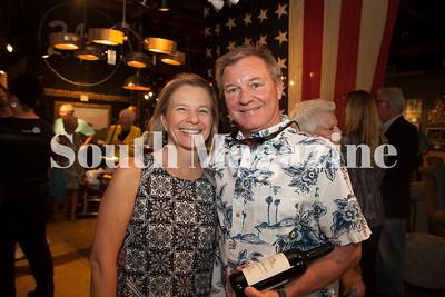 John & Lisa Faulkner