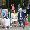 AWA_0847 Bob Morris, Jewel Morris, Naomi Judd, Larry Strickland