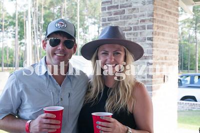 Matt Toler & Lianna Grissom