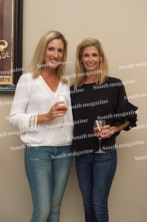 Renate McNulty & Dr. Terri Hubbard