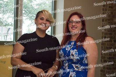 Tiffany Lane & Dachia Williams, Broom Sticks Editorial