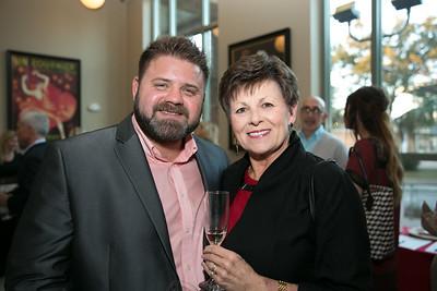 Josh Flores, Judy Ganem