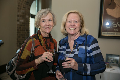Beth Johnson, Martha Sullivan