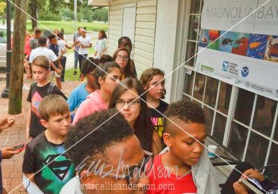 Magnolia Bayou Art Show 8670