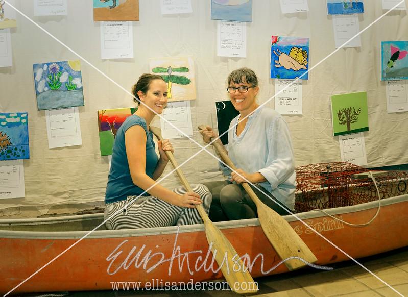 Heidi Schatten and Elizabeth Englebretson, Architectural Designers, Gulf Coast Community Design Studio