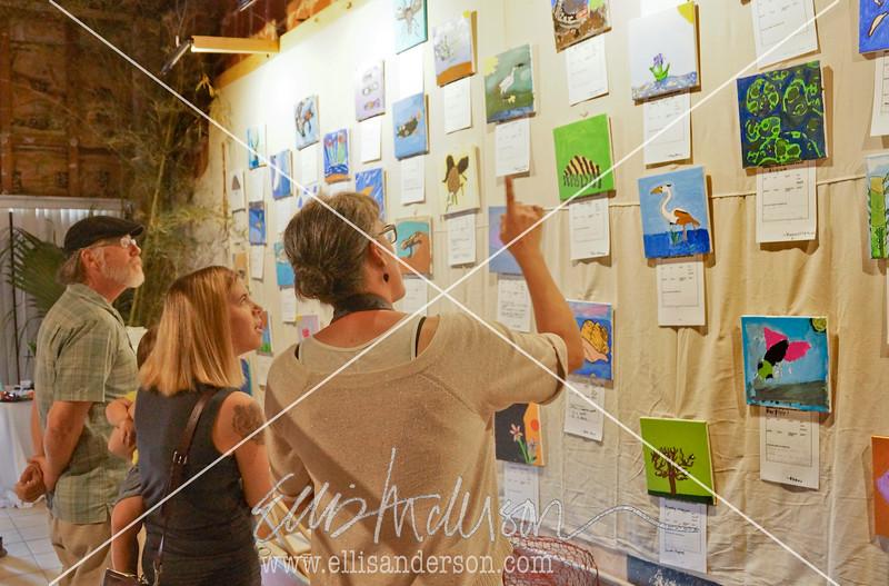 Magnolia Bayou Art Show 8522