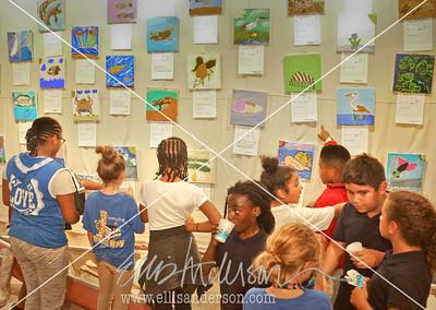 Magnolia Bayou Art Show 8649