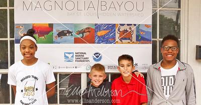 Magnolia Bayou Art Show 8680 header