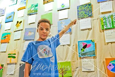 Magnolia Bayou Art Show 8518