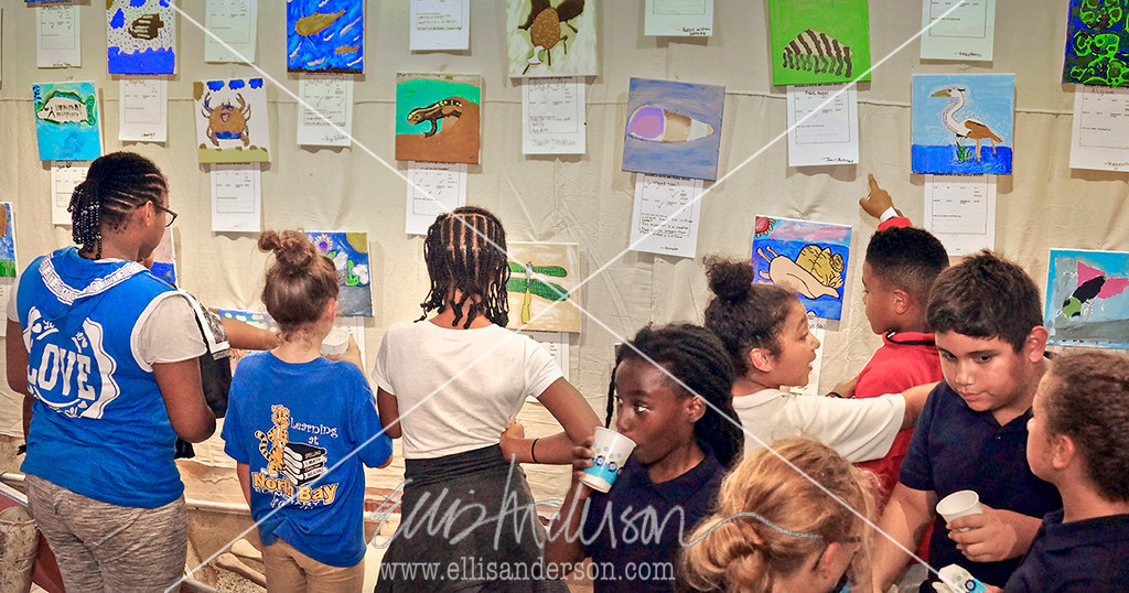 Magnolia Bayou Art Show 8649 header