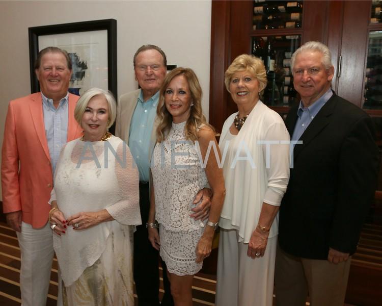 IMG_0005 Ron Wilson, Joyce Wilson, Erich Boehm, Nancy Rossi, Diane Paulson, Wayne Paulson