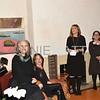 DSC_4646 Joan Hornig, Ruth Lande Shuman, Meredith Bernstein, Marsy Mittlemann, Bryna Pomp