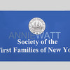 xNI_1733 Society of the First Families of New York