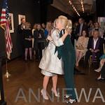 AWA_10012 Dr  Robin Ganzert, Lois Pope