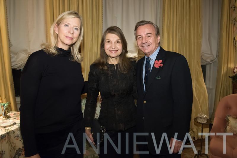 AWA_1444 Dorothea de La Houssaye,  Lynn Crystal, Franck Laverdin