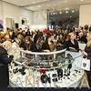 BNI_0172 Gigi Ferranti, Stella Flame, Lori Friedman, Elizabeth Garvin, guests
