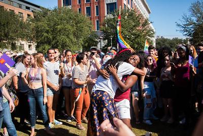 Pride Festival 2017