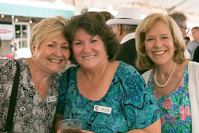 Nancy Aspinwall, Hope Casas, Nancy Swift