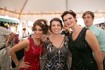 Casey, Caity Hamilton, Bobbie Renee Lewis