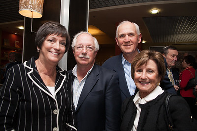 Kethy & Bradd Siegal, & Judy & Gary Lautzrnhiser