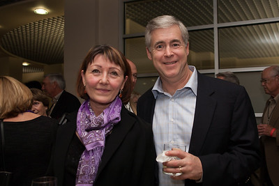Antonia & Peter Cuzzens, Author