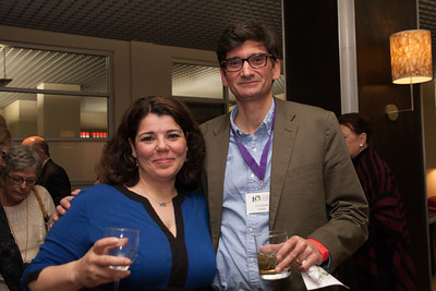 Celeste Headlee & Author Johnathon Rabb