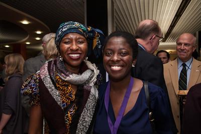 Imbolo Mbue & Yaa Gyasi